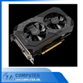 VGA ASUS TUF Gaming GeForce GTX 1650 4GB GDDR6 (TUF-GTX1650-4GD6-GAMING)