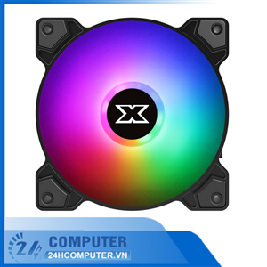 Fan Case XIGMATEK X20F (EN45457) - RGB FIXED