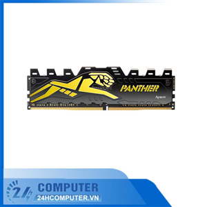 Ram Apacer Panther 8GB (1x8GB) DDR4 bus 2666Mhz