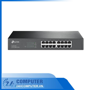 SWITCH 16 Cổng New( TP Link SG1016 Gigabit)